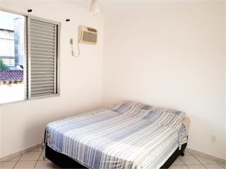 Santos: Apartamento Campo G 5