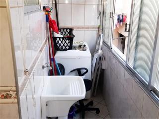 Santos: Apartamento Campo G 8