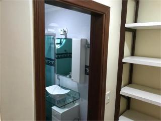 Santos: Apartamento Pompeia 11