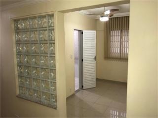 Santos: Apartamento Pompeia 6