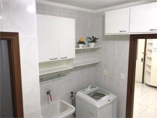 Santos: Apartamento Pompeia 8