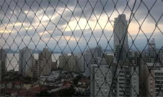 Santos: Residencial Embare 6