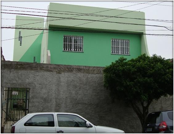 Santo André: Prédio Comercial 498 m² em Utinga - Santo André. 1