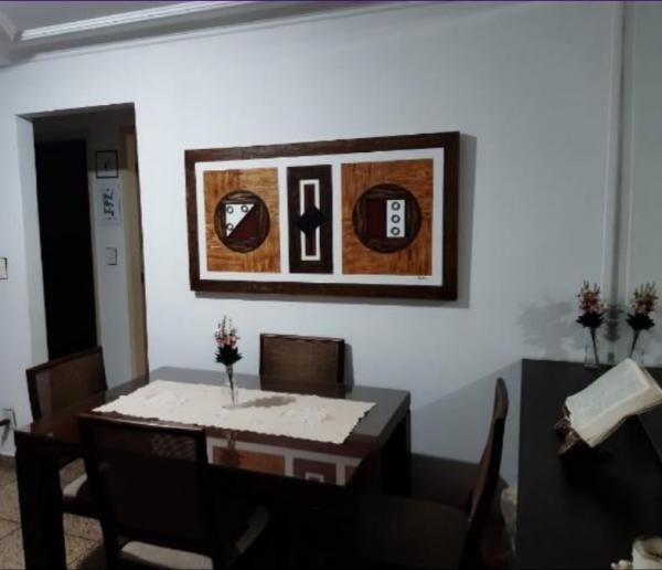 Vitória: Apartamento para venda em Jardim da Penha ES, 3 quartos, suíte, dce, 96m2, Sol da manhã, armários embutidos, 1 vaga de garagem 1
