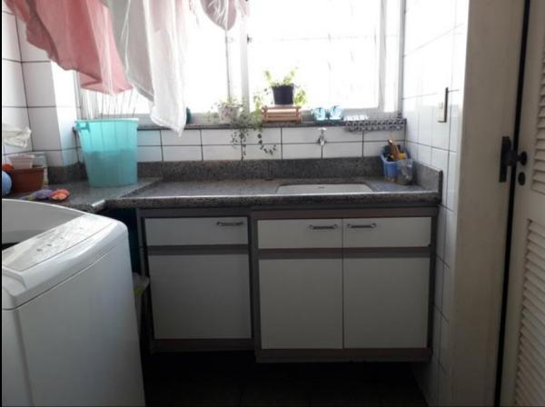 Vitória: Apartamento para venda em Jardim da Penha ES, 3 quartos, suíte, dce, 96m2, Sol da manhã, armários embutidos, 1 vaga de garagem 5
