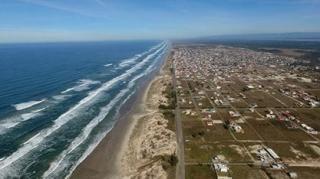 Sombrio: Balneário Gaivotas - SC, a praia que mais cresce no Extremo Sul de Santa Catarina 1
