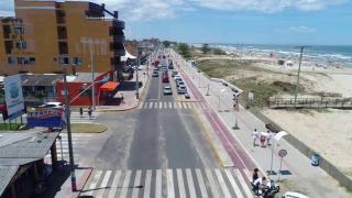 Sombrio: Balneário Gaivotas - SC, a praia que mais cresce no Extremo Sul de Santa Catarina 2