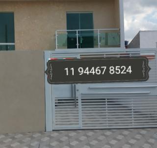 Mogi das Cruzes: Oportunidade REAL PARK TIETÊ, Mogi das Cruzes. SP SOBRADO 150m² área construída,  3 Dormitórios sendo 1 suíte. 10