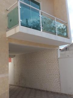 Mogi das Cruzes: Oportunidade REAL PARK TIETÊ, Mogi das Cruzes. SP SOBRADO 150m² área construída,  3 Dormitórios sendo 1 suíte. 6