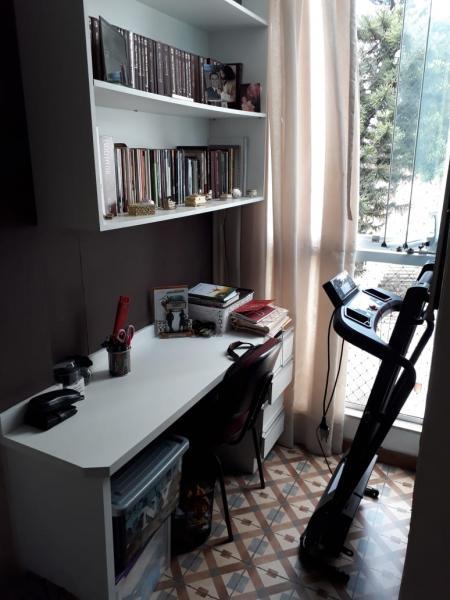 Vitória: Apartamento para venda em Bento Ferreira ES, 3 quartos, suíte, 99m2, Sol da manhã, armários embutidos, 1 vagas de garagem 16