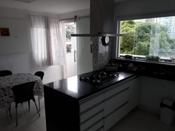Vitória: Apartamento para venda em Bento Ferreira ES, 3 quartos, suíte, 99m2, Sol da manhã, armários embutidos, 1 vagas de garagem 3
