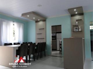 São Bento do Sul: Ampla Casa no bairro Brasília em São Bento do Sul 1