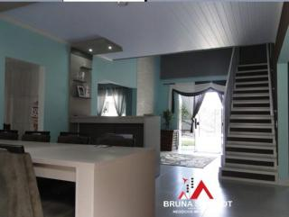 São Bento do Sul: Ampla Casa no bairro Brasília em São Bento do Sul 2