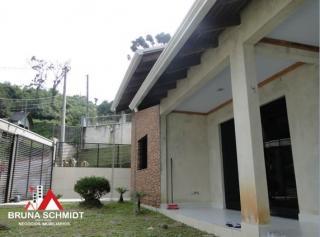 São Bento do Sul: Ampla Casa no bairro Brasília em São Bento do Sul 6