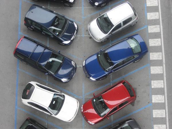 Santo André: Estacionamento com Pouca Lavagem no Brás - São Paulo. 1