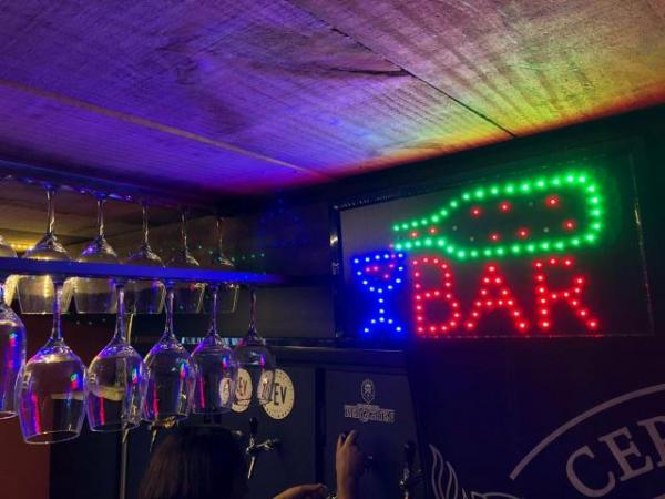 Santo André: Lindo Bar Estilo Pub em São Caetano do Sul. 1
