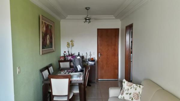Vitória: Apartamento para venda em Jardim Camburi ES, 3 quartos, suíte, 70m2, frente, armários embutidos, 1 vagas de garagem, elevador, salão de festas  1