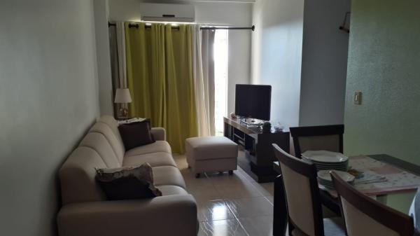 Vitória: Apartamento para venda em Jardim Camburi ES, 3 quartos, suíte, 70m2, frente, armários embutidos, 1 vagas de garagem, elevador, salão de festas  2