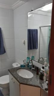 Vitória: Apartamento para venda em Jardim Camburi ES, 3 quartos, suíte, 70m2, frente, armários embutidos, 1 vagas de garagem, elevador, salão de festas  6