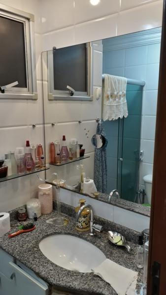 Vitória: Apartamento para venda em Jardim Camburi ES, 3 quartos, suíte, 70m2, frente, armários embutidos, 1 vagas de garagem, elevador, salão de festas  8