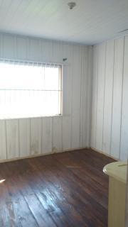 Barra Velha: Casa de madeira com 2 quartos 950 metros do mar, aceito carro como parte de pagamento 5