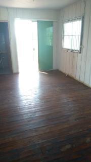 Barra Velha: Casa de madeira com 2 quartos 950 metros do mar, aceito carro como parte de pagamento 9