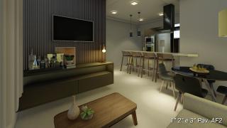 Barra Velha: Apartamento novo com 3 quartos no centro de Piçarras, aceita entrada e financiamento bancário 10