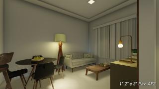 Barra Velha: Apartamento novo com 3 quartos no centro de Piçarras, aceita entrada e financiamento bancário 11