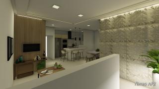 Barra Velha: Apartamento novo com 3 quartos no centro de Piçarras, aceita entrada e financiamento bancário 12