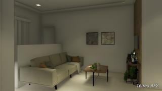 Barra Velha: Apartamento novo com 3 quartos no centro de Piçarras, aceita entrada e financiamento bancário 13
