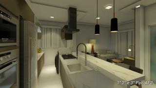 Barra Velha: Apartamento novo com 3 quartos no centro de Piçarras, aceita entrada e financiamento bancário 14