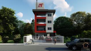 Barra Velha: Apartamento novo com 3 quartos no centro de Piçarras, aceita entrada e financiamento bancário 2