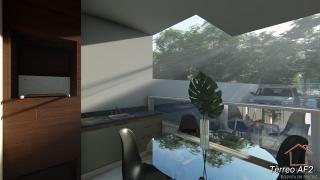 Barra Velha: Apartamento novo com 3 quartos no centro de Piçarras, aceita entrada e financiamento bancário 4