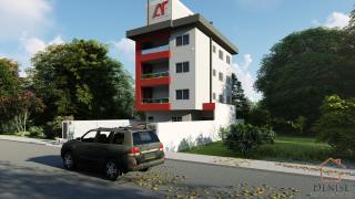 Barra Velha: Apartamento novo com 3 quartos no centro de Piçarras, aceita entrada e financiamento bancário 5
