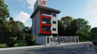 Barra Velha: Apartamento novo com 3 quartos no centro de Piçarras, aceita entrada e financiamento bancário 6