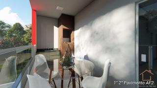 Barra Velha: Apartamento novo com 3 quartos no centro de Piçarras, aceita entrada e financiamento bancário 7