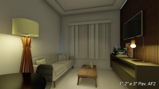 Barra Velha: Apartamento novo com 3 quartos no centro de Piçarras, aceita entrada e financiamento bancário 8