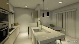 Barra Velha: Apartamento novo com 3 quartos no centro de Piçarras, aceita entrada e financiamento bancário 9