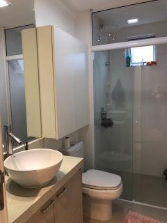 Balneário Camboriú: Excelente apartamento no bairro pioneiros com 2 quartos sendo 1 suite 4