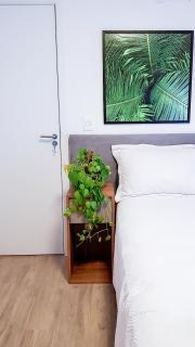 Florianópolis: Apartamento 2 e 3 dormitórios com suíte a venda em Barreiros São José SC 3