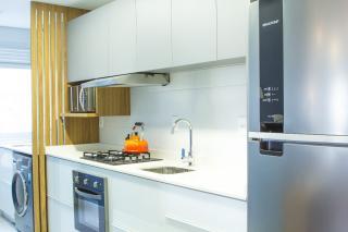 Florianópolis: Apartamento 2 e 3 dormitórios com suíte a venda em Barreiros São José SC 7