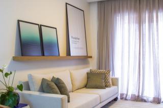 Florianópolis: Apartamento 2 e 3 dormitórios com suíte a venda em Barreiros São José SC 9