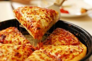Santo André: Pizzaria Delivery em Santo Andre - Vila Helena. 1