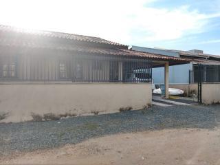 Barra Velha: Casa com 3 quartos, sendo 1 suíte 550 metros do mar e com documentação pronta para financiar pelo banco 15