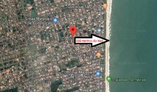 Barra Velha: Casa com 3 quartos, sendo 1 suíte 550 metros do mar e com documentação pronta para financiar pelo banco 2