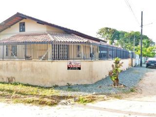 Barra Velha: Casa com 3 quartos, sendo 1 suíte 550 metros do mar e com documentação pronta para financiar pelo banco 3