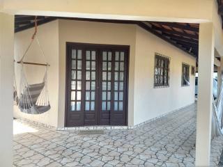 Barra Velha: Casa com 3 quartos, sendo 1 suíte 550 metros do mar e com documentação pronta para financiar pelo banco 5