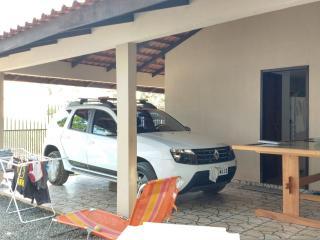 Barra Velha: Casa com 3 quartos, sendo 1 suíte 550 metros do mar e com documentação pronta para financiar pelo banco 8
