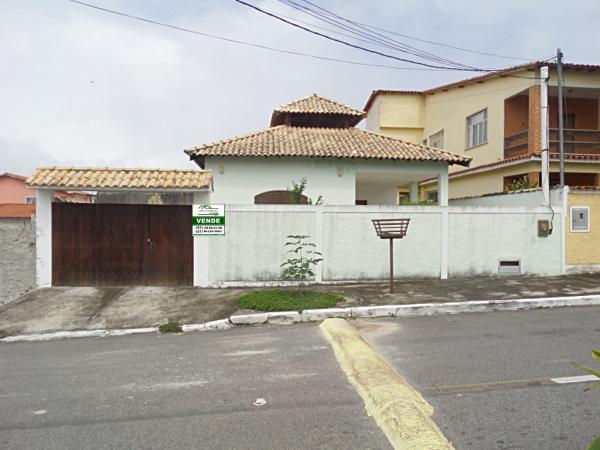 Maricá: Barra de Maricá, Casa De 3 Qtos (Sendo 1 Suíte),C/Área De Lazer Completa. 3