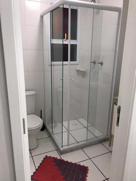Santo André: Lindo Apartamento 3 Dormitórios 80 m² Condomínio Venturi em São Bernardo do Campo - Vila Vivaldi. 11